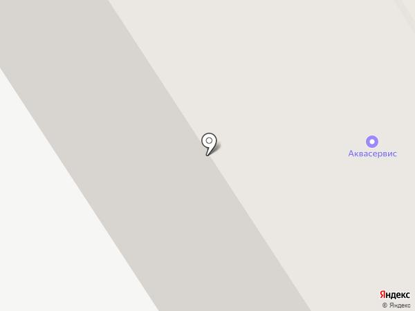 Специальные системы безопасности на карте Барнаула