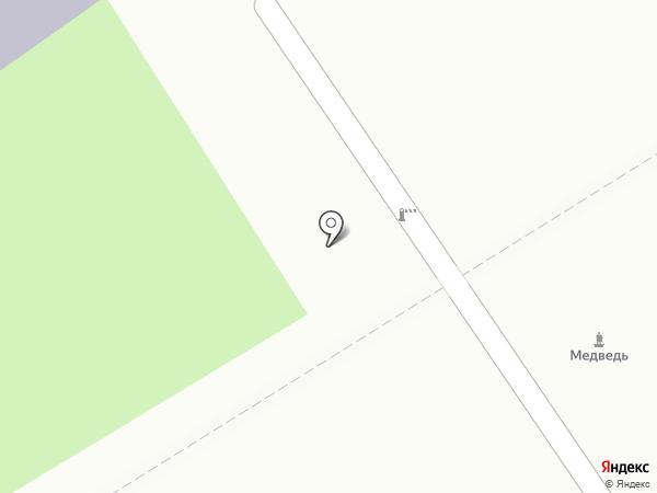 Общественная приемная депутата Государственной Думы РФ Строковой Е.В. на карте Барнаула