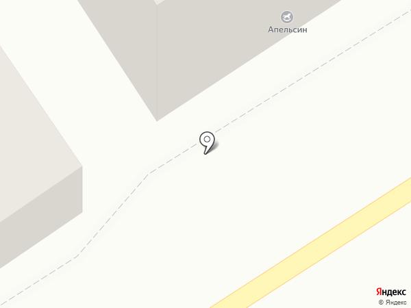 Интуиция на карте Барнаула