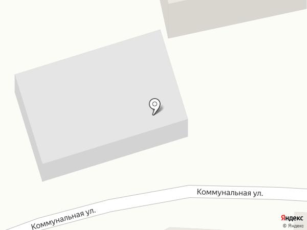 На Бульваре на карте Барнаула
