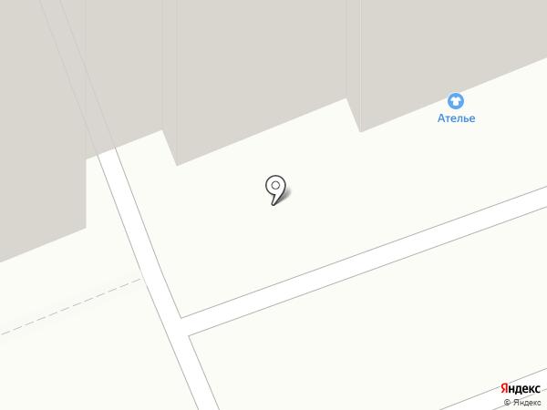 Деопак плюс на карте Барнаула