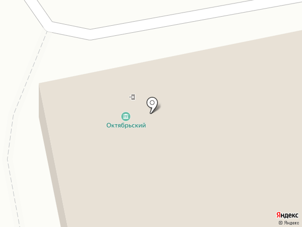 Палитра на карте Барнаула