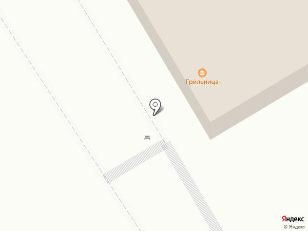 Банкомат, Сбербанк, ПАО на карте Барнаула