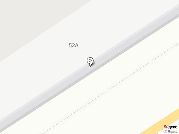 Ели-худели на карте Барнаула