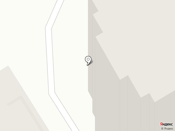 ВКАПКАНЕ на карте Барнаула