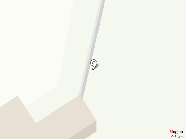 СтоЛото на карте Барнаула