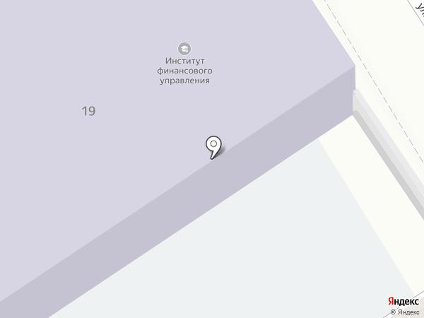 Сибирская ассоциация КАНИС-терапии на карте Барнаула