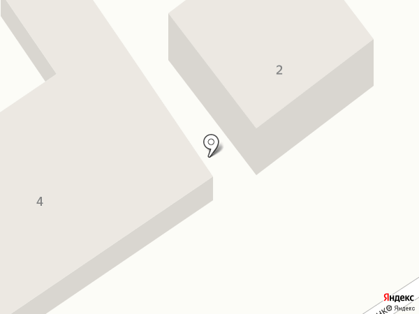 Алтайский Центр Фотокерамики на карте Барнаула