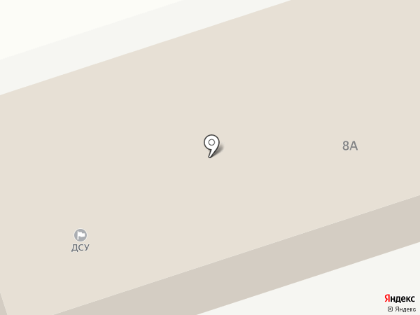 Алтайавтодор, Дорожно-строительное управление №7 на карте Бобровки