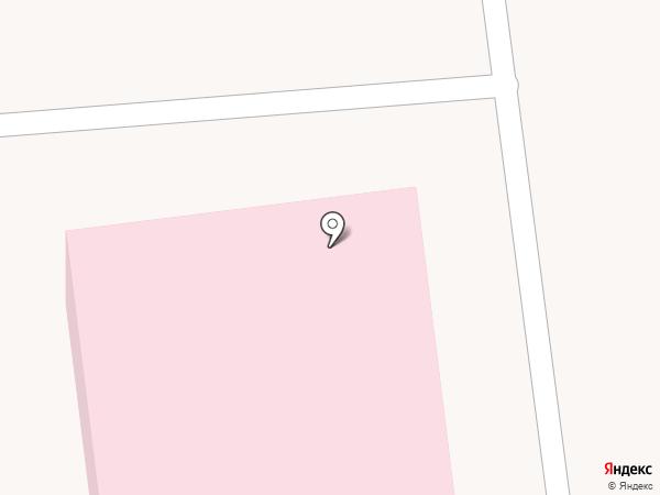 Скорая медицинская помощь на карте Бобровки