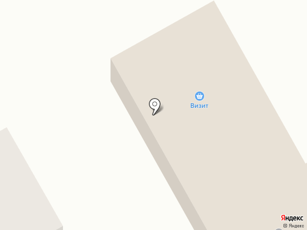 Визит на карте Бобровки
