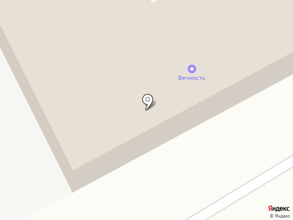 Вечность на карте Бобровки
