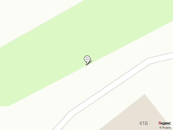 Аптечный пункт на карте Бобровки