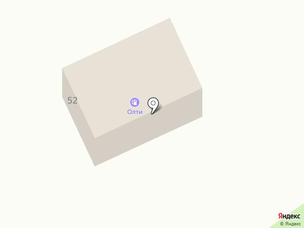 АЗС на карте Бобровки