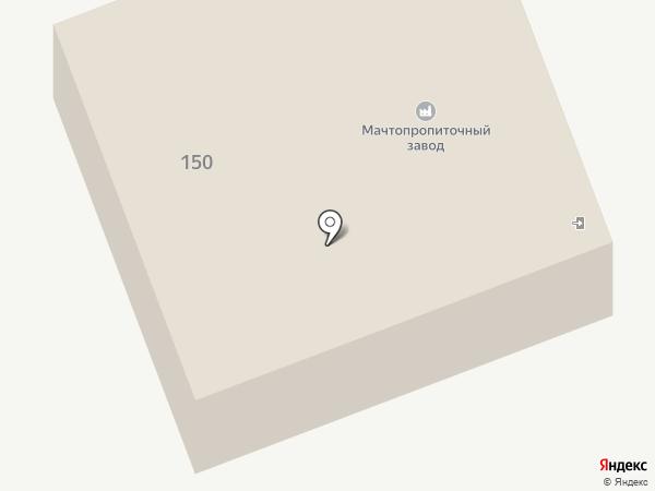 БМПЗ на карте Новоалтайска