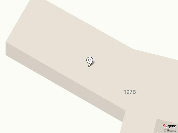 СтройКом на карте Новоалтайска