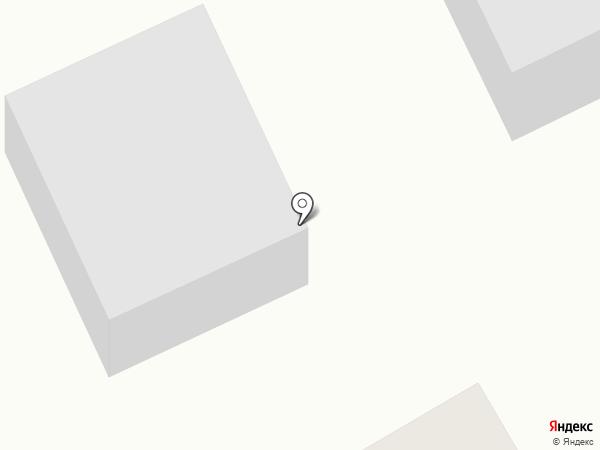 Автомастерская на карте Новоалтайска