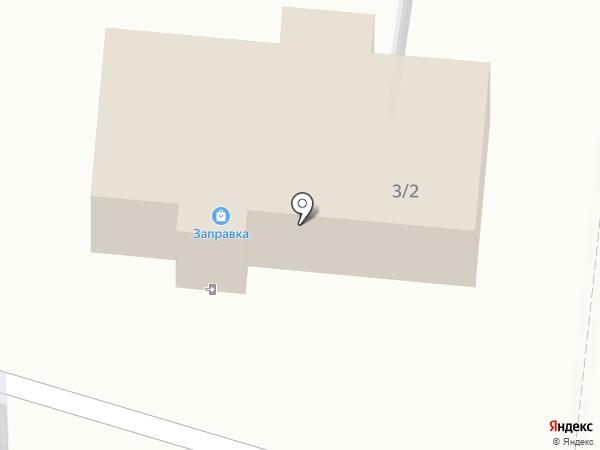 САХАР`ОК на карте Новоалтайска