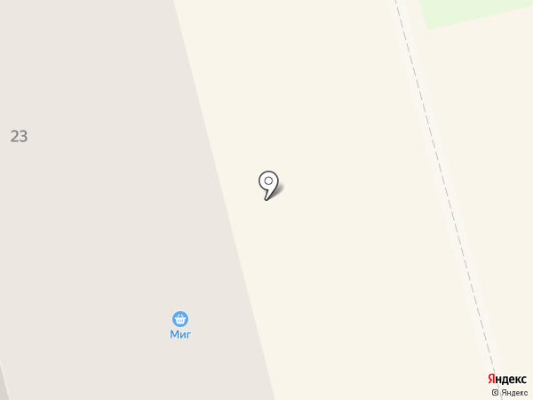 Новоалтайские тепловые сети, МУП на карте Новоалтайска