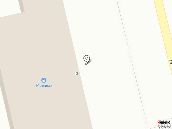 На школьной на карте Новоалтайска