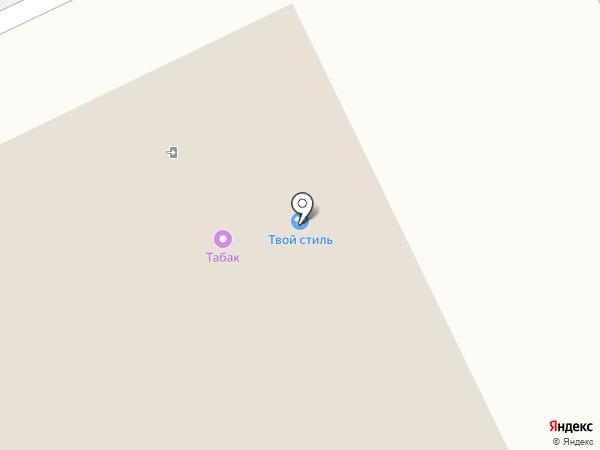 Швейная мастерская на карте Новоалтайска