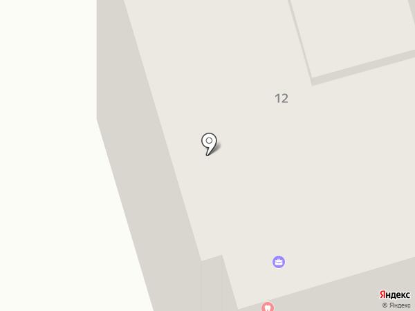 Горем-3 на карте Новоалтайска