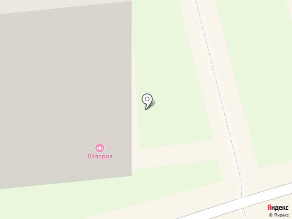 Allex на карте Новоалтайска