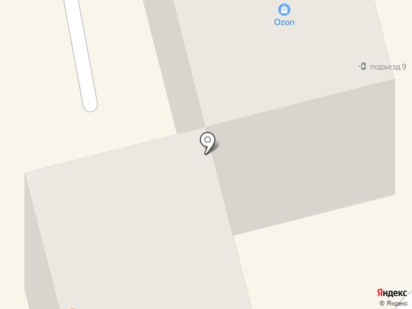 Хмельная кружка на карте Новоалтайска