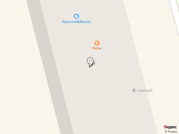 Пора подстричься на карте Новоалтайска