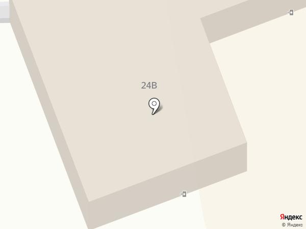 Валерия на карте Новоалтайска