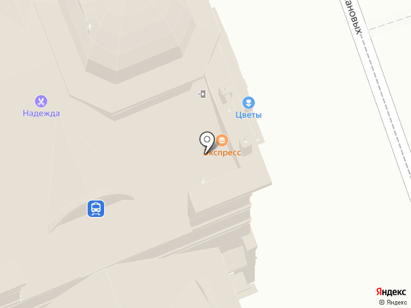 Банкомат, Банк ВТБ 24, ПАО на карте Новоалтайска