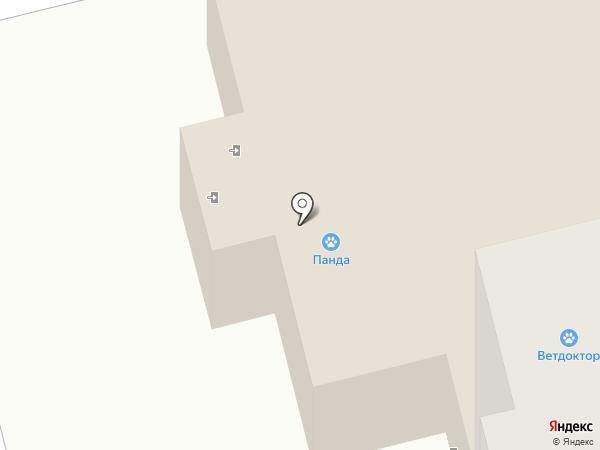 ФотоТочка на карте Новоалтайска