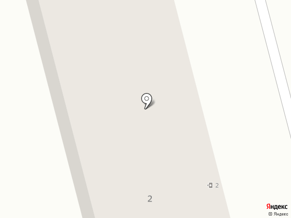 ТАРАНТИНО на карте Новоалтайска