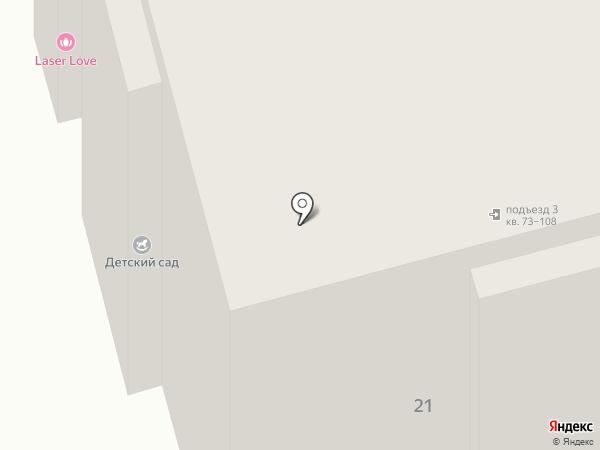 7я на карте Новоалтайска