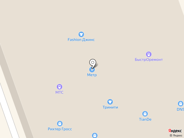 Samurai на карте Новоалтайска