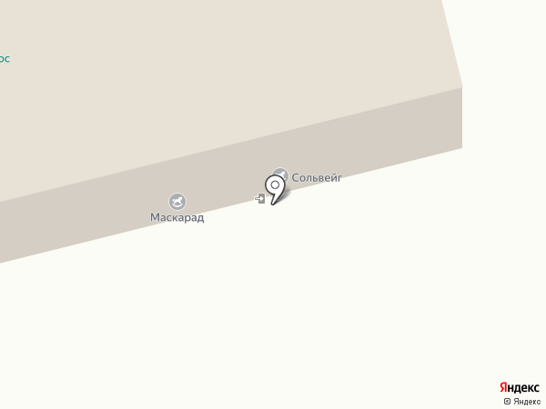 Мажор на карте Новоалтайска