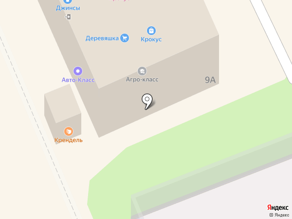 Профи на карте Новоалтайска