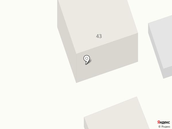 СТК на карте Новоалтайска
