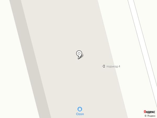 KRAN STADT на карте Новоалтайска