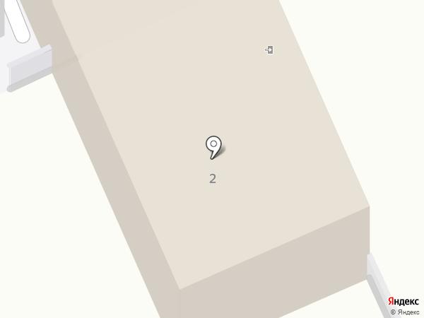 ДОСААФ России г. Новоалтайска на карте Новоалтайска