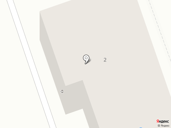 Меховое ателье по пошиву головных уборов на карте Новоалтайска
