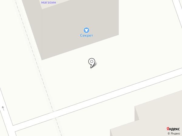 КВАРТИРНЫЙ МАГАЗИН на карте Новоалтайска