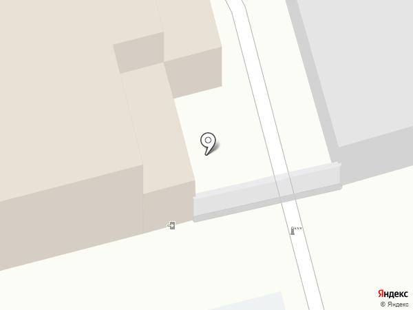 Адвокатский кабинет Иванова С.В. на карте Новоалтайска