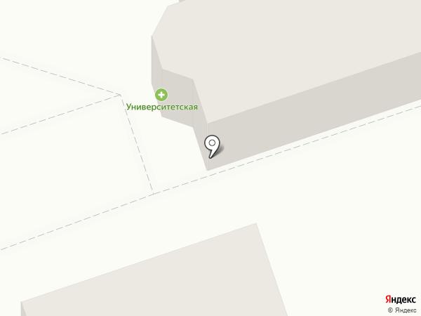 Сеть ветеринарных аптек на карте Новоалтайска