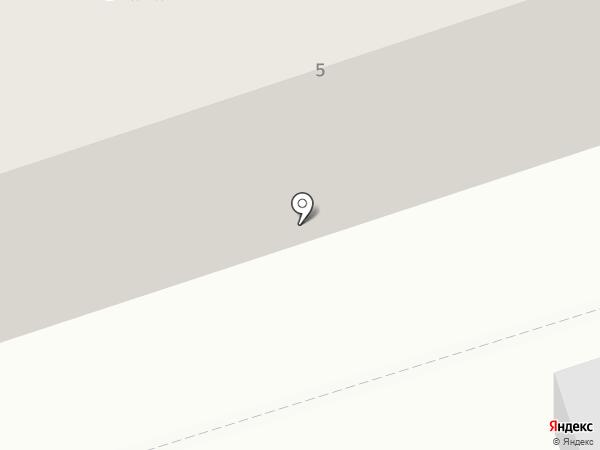 У ЛИЛИИ на карте Новоалтайска
