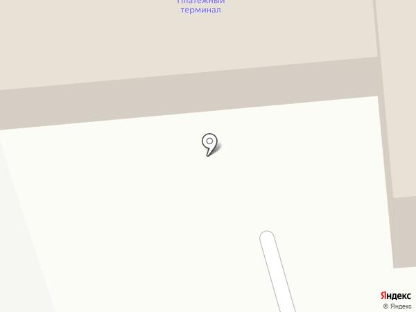 Царм на карте Новоалтайска