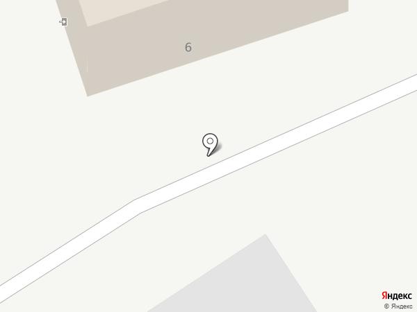 Шахтер на карте Новоалтайска