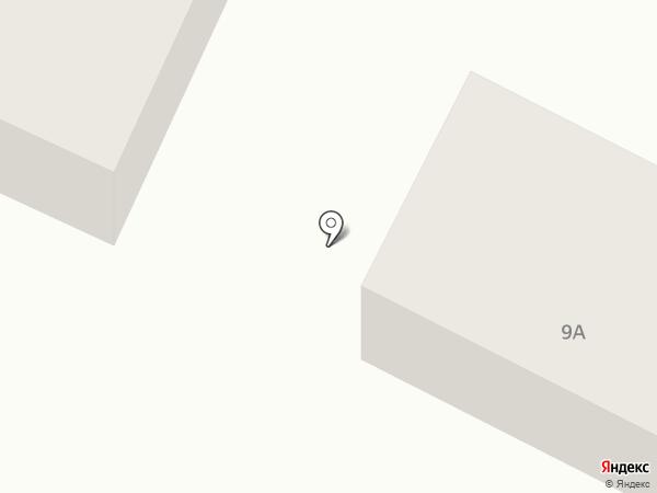 Вариант на карте Санниково