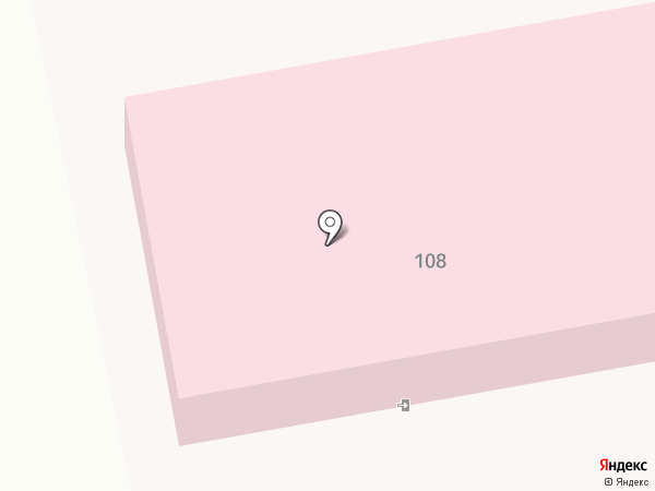 Ветеринарная лаборатория на карте Новоалтайска