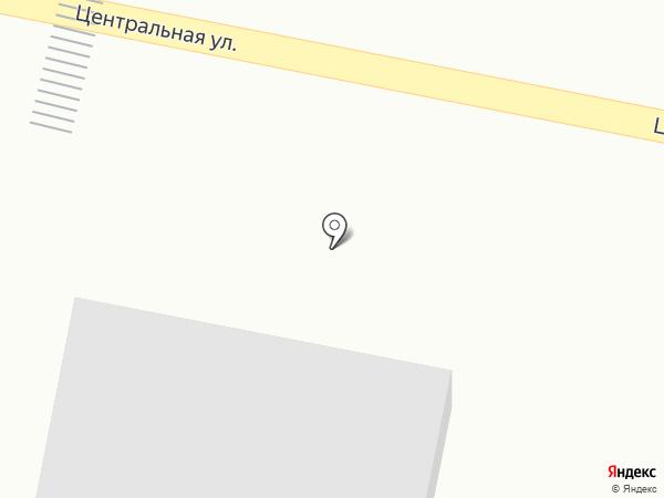 Автокомплекс на карте Фирсово